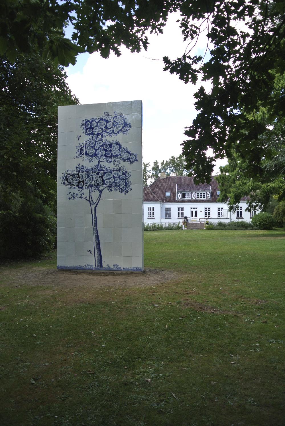 The Guldagergård Tree (after Spode) 3