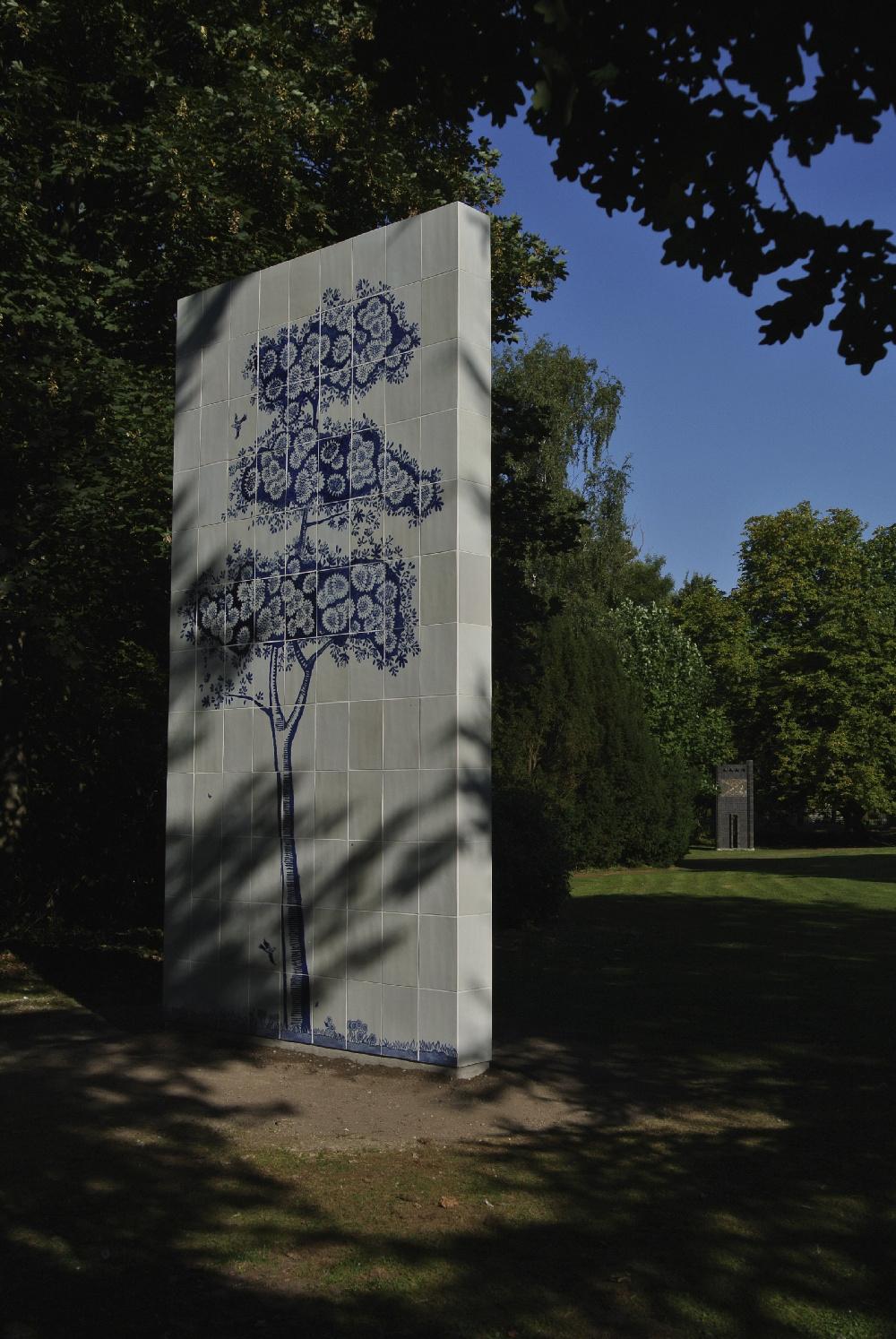 The Guldagergård Tree (after Spode) 4
