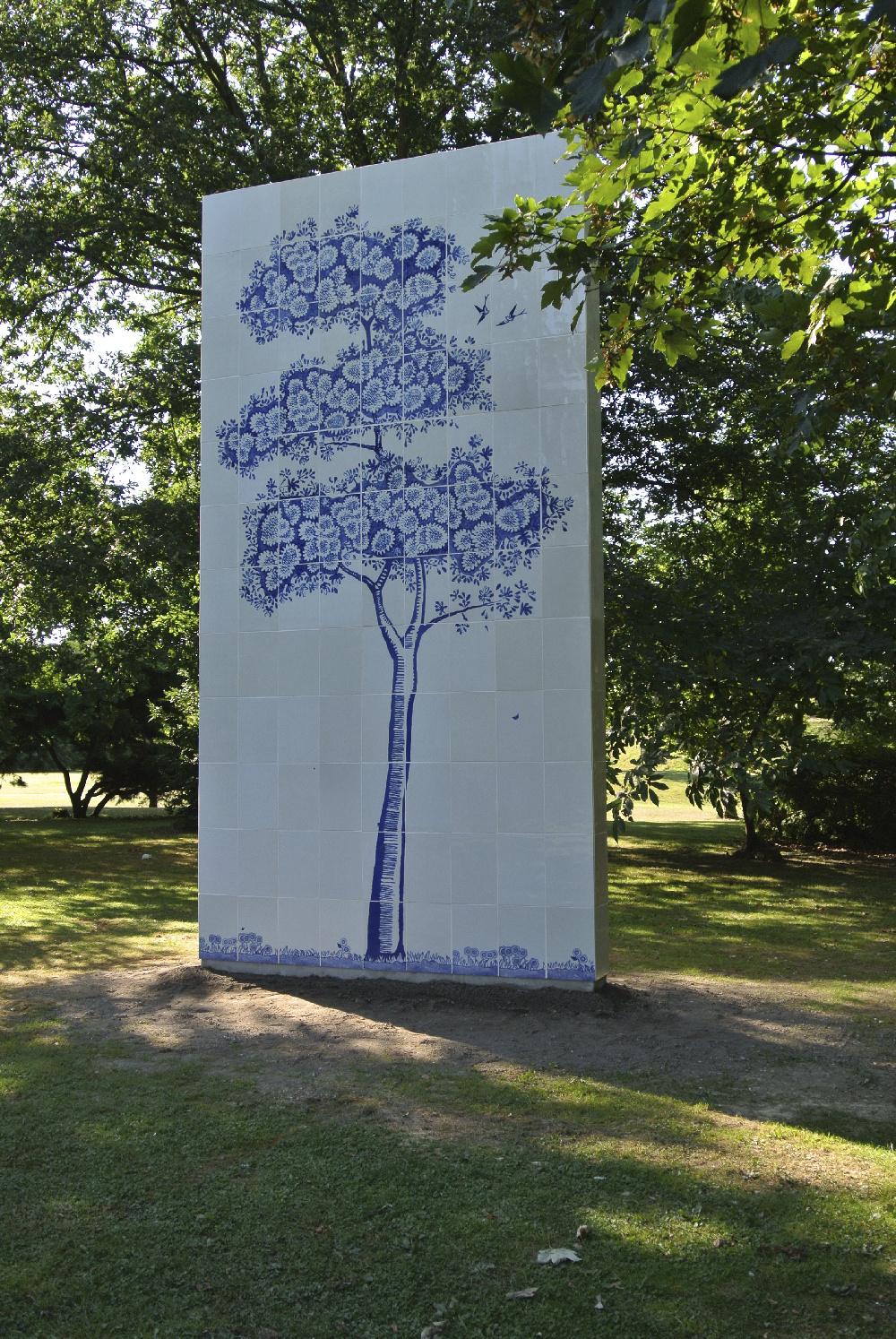 The Guldagergård Tree (after Spode) 5
