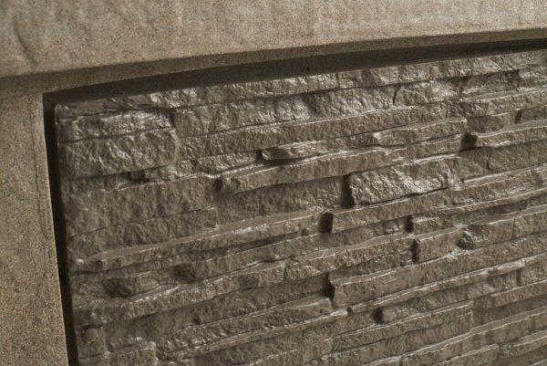 Coniston 36 Cobblestone rock panel closeup scaled