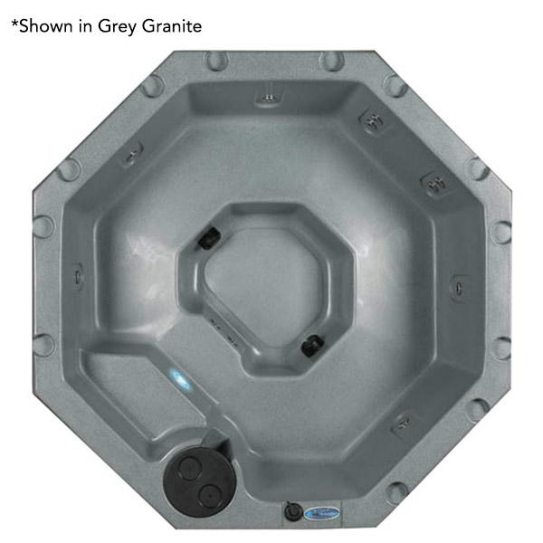 Rio Gray TOPP