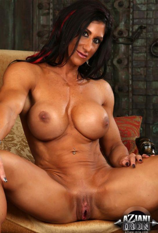 nude female bodybuilder tumblr