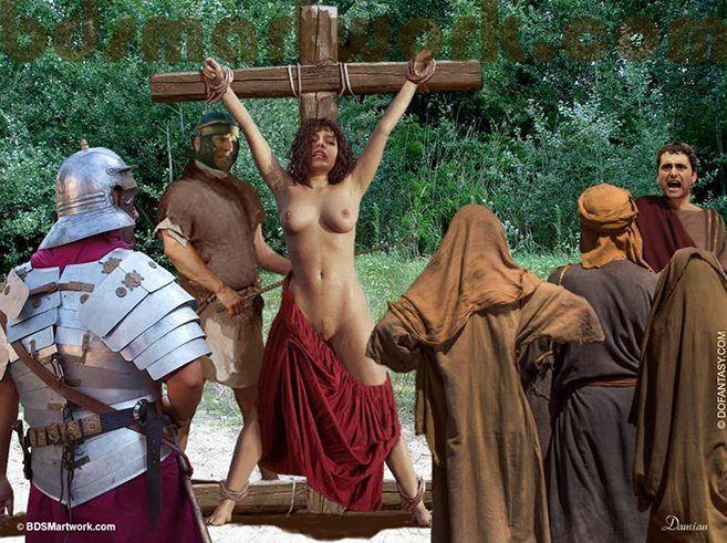 Roman Torture - IgFAP