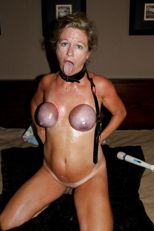 tumblr bondage wife