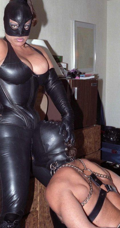 leather sex tumblr