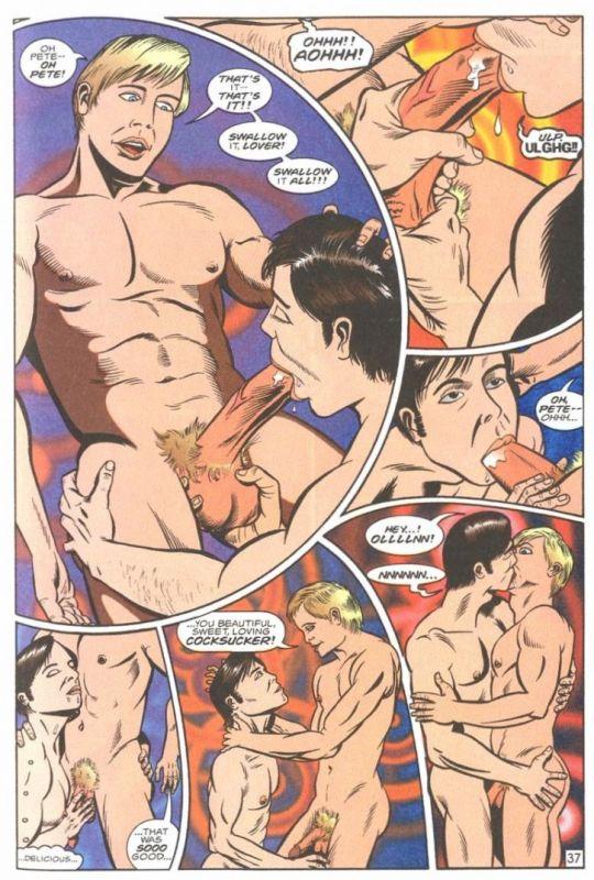 tumblr gay sex comics
