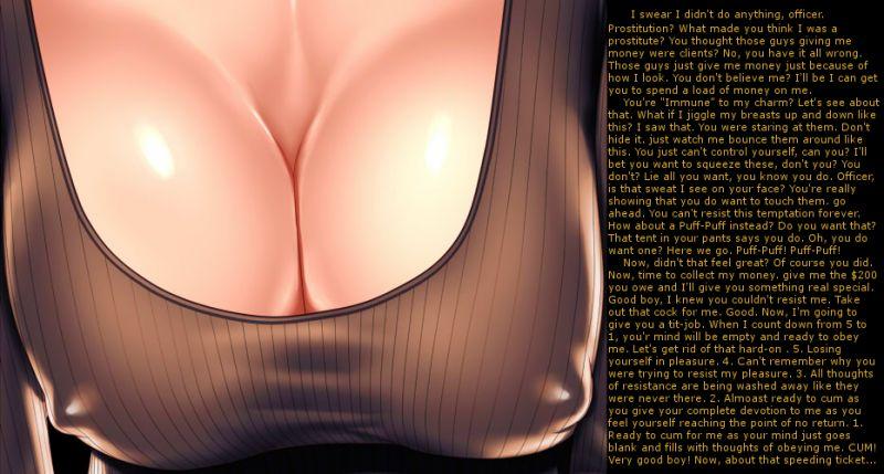 hypnotic boobs tumblr