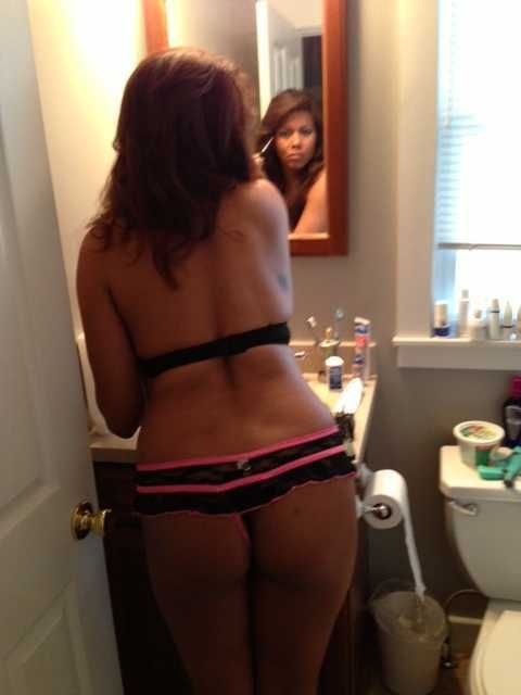 Getting Ready Date Cuckold Wife