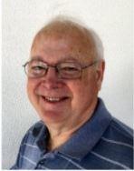 Bill Fry