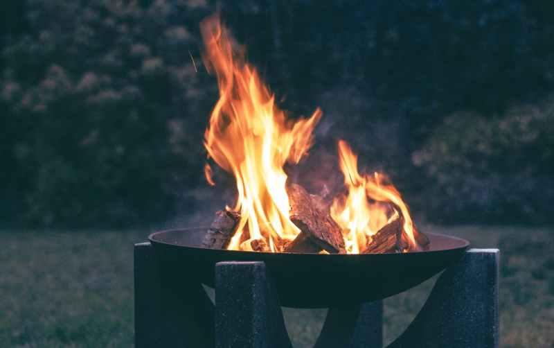 fire pit - Custom Builds