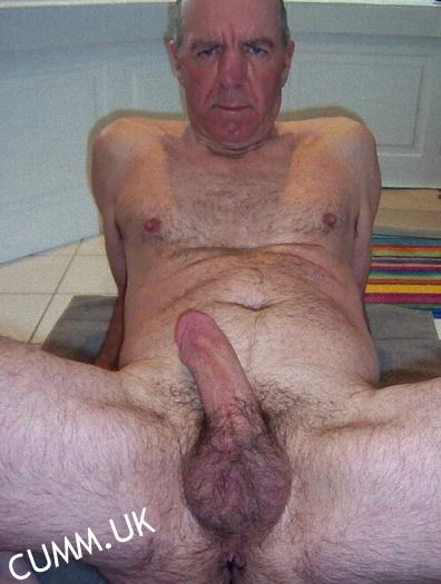 My penis wakes me up in the morning