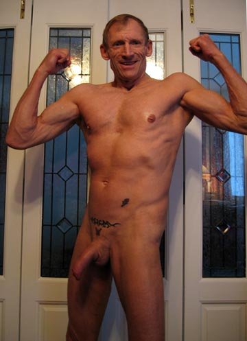 Hung Mature Men (300)
