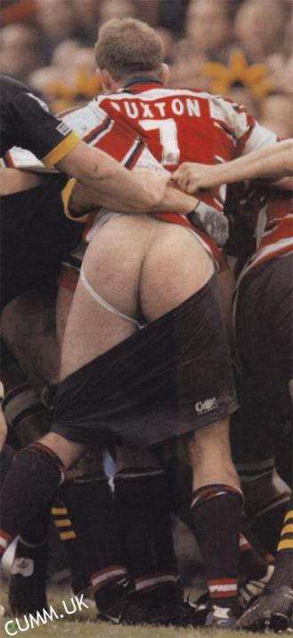 RUGBY LADS EXPOSED