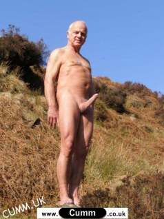 SPIRITUAL WANKING outdoors