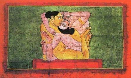 Tantra Lovemaking for Couples 2