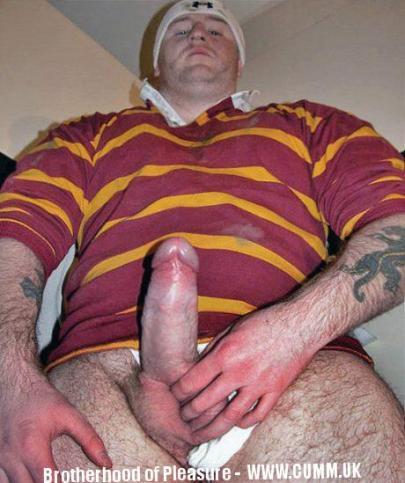 another mans cock rugby club