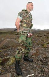 army cock gallery