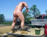 arse-manual-farm-worker