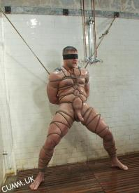 bondage for men