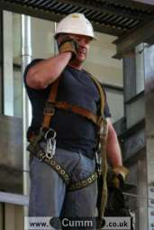 builders bulge