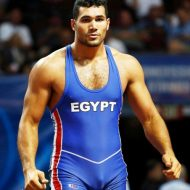 bulge report sexy wrestler turkish