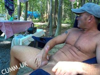 camp men wanking 5
