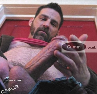 frenelum tickle- great british wanks