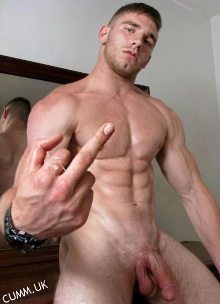cock mates muscle