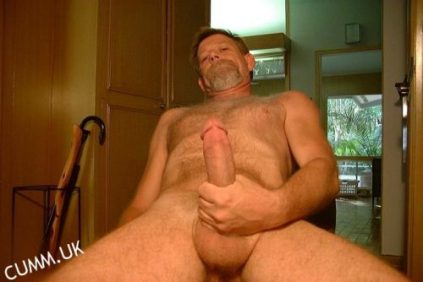 How do you like to have your manhood massaged 22/06