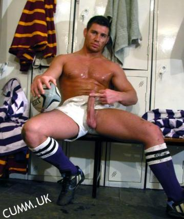 dreams of rugby cocks