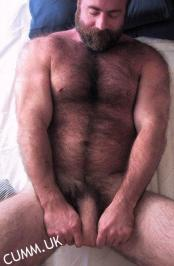 foreskin massaged