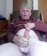 gay blessing naked big old cock