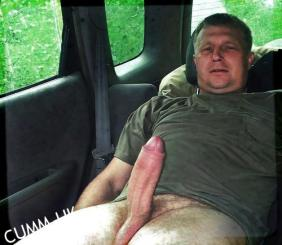 gorgeous daddy cock beauty