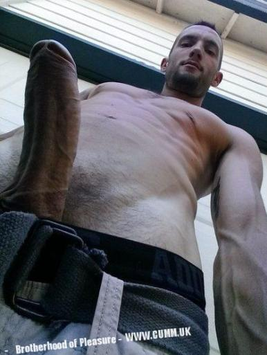 great thick fat cocks outdoors 2