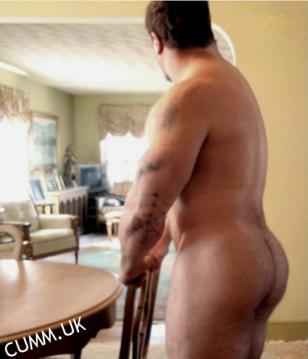 hairy arsed big mature mighty butt