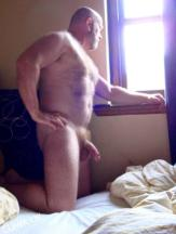 hairy hung dutch daddy