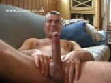old man show his cock