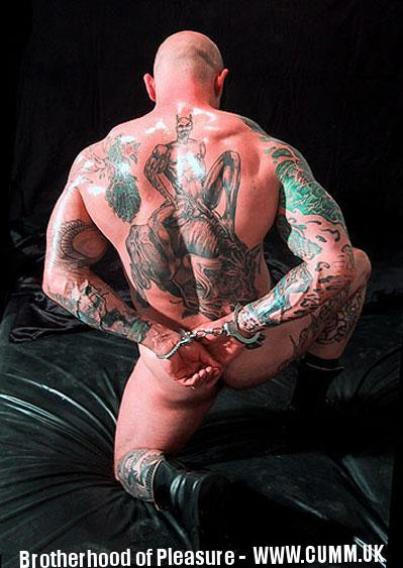 inked and passive