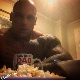 inked dad martyn ford (1)