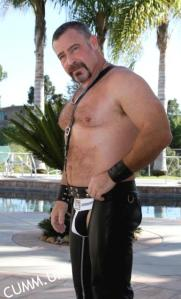 leather daddy hairy 8