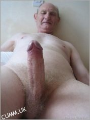 massage my penis in briefs at start with hands reaching inside to pull my penis out. Thereafter slow and sensual big_Erected_Cock_of_an_Hairy_Old_Man