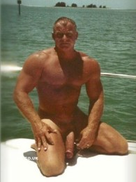 mature big beach cock