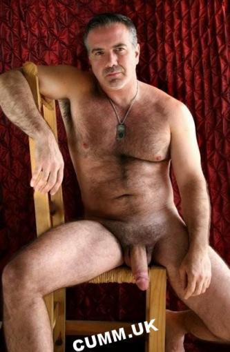old cock amazing sexy daddy