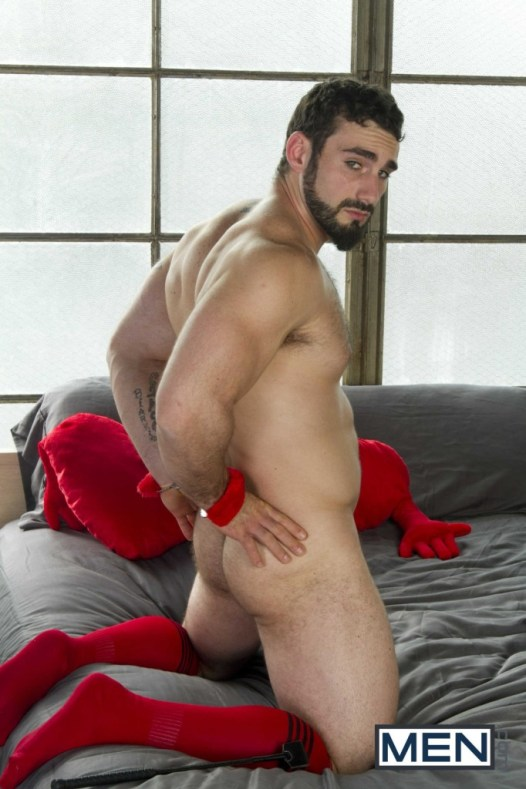 red tantra gallery 2 jock and socks