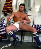 rugby cox