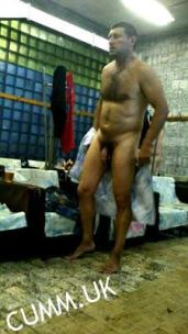 russian daddy naked