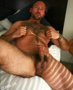 sexy bear thick dick