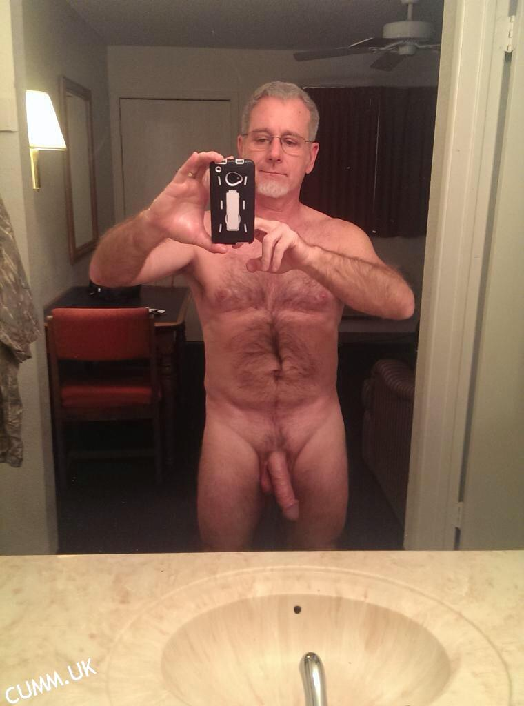 hung daddy cock