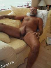 silver daddy-mature-sleeping-cock-exposed