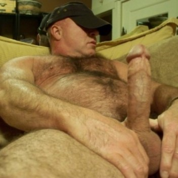 silver hung daddy-9